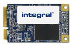 Dysk SSD Integral MO-300 120GB mSATA (INSSD120GMSA)