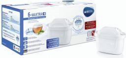 Brita Wkład filtrujący Maxtra Plus Pack 6 (075 309)