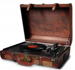 Gramofon Camry CR1149
