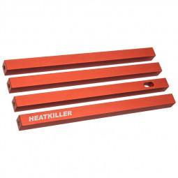 Watercool Heatkiller Tube 150mm, czerwony (30241)