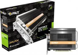 Karta graficzna Palit GeForce GTX1050Ti KalmX 4GB GDDR5 (128 Bit) DVI, HDMI, DP, BOX (NE5105T018G1H)