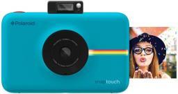 Aparat cyfrowy Polaroid Snap Touch Niebieski (FOTAPPOLRSNAP003)