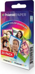 Polaroid Film SNAP/ZIP (AKGWKPOLR0000004)