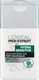 L'Oreal Paris Men Expert Hydra Sensitive Balsam po goleniu  125ml