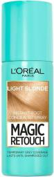 L'Oreal Paris Magic Retouch Spray do retuszu odrostów nr 5 Blond  75ml