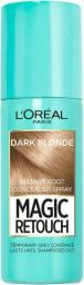 L'Oreal Paris Magic Retouch Spray do retuszu odrostów nr 4 Ciemny Blond 75ml