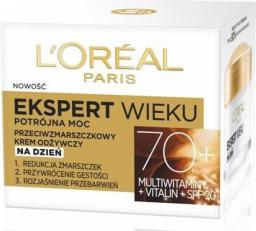 L'Oreal Paris Ekspert wieku 70+ Krem na dzień 50ml