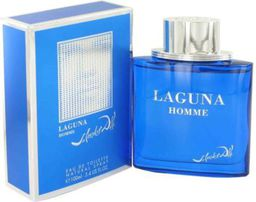 SALVADOR DALI Laguna Homme EDT 50ml