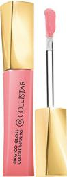 Collistar Magic Gloss Infinite Colour Record Wear błyszczyk do ust 51 Nudo Intrigante 7ml