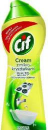 Cif CIF MLECZKO LEMON 300ML