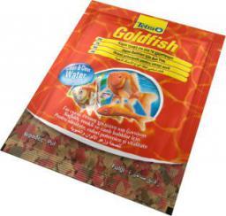Tetra Goldfish 12 g saszetka