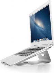 Newstar Stojak Nabiurkowy do Laptopa (ergonomiczny) (NSLS025)