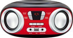 Radioodtwarzacz Manta MM9210BT USB, Bluetooth, AUX