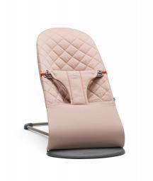 BABYBJORN  leżaczek BLISS - Różany