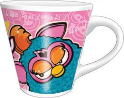 MAJEWSKI Kubek porcelanowy Furby (5903235170645)