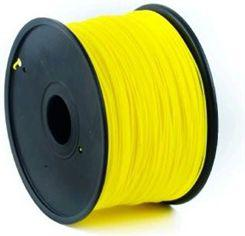 Gembird filament ABS, 1,75mm, 1kg (3DP-ABS1.75-01-Y)