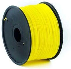 Gembird filament PLA, 1,75mm, 1kg (3DP-PLA1.75-01-Y)