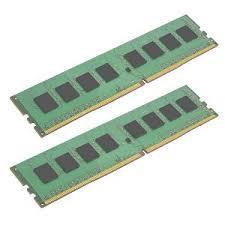 Pamięć Kingston ValueRAM, DDR4, 16 GB,2400MHz, CL17 (KVR24N17S8K2/16)
