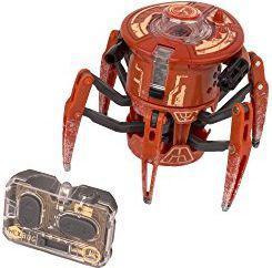 HEXBUG  Laserowe starcie robotów Pająk 2.0 (228649)
