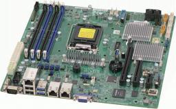 SuperMicro X11SSL-CF (MBD-X11SSL-CF-B)