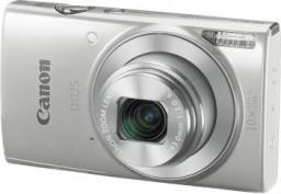 Aparat cyfrowy Canon Ixus 185, Srebrny (1806C001AA)