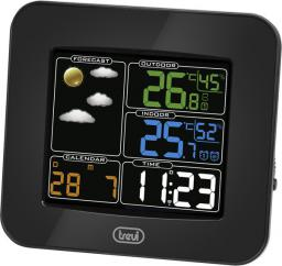 Stacja pogody Trevi ME3165RC + czujnik zewnętrzny (ME3165RC)