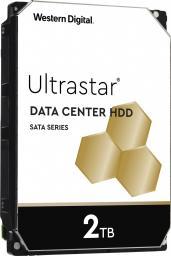 Dysk serwerowy Western Digital 2 TB 3.5'' SATA III (6 Gb/s)  (1W10002)
