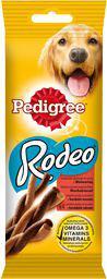 Pedigree Rodeo z wołowiną - 70g