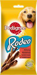 Pedigree Rodeo z wołowiną - 122g