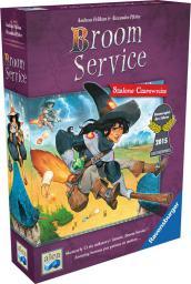 Ravensburger Broom Service gra (822836)