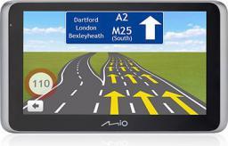 Nawigacja GPS MIO MiVue Drive 65 LM Europa (5262N5380036)