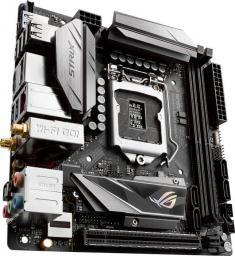 Płyta główna Asus STRIX Z270I GAMING