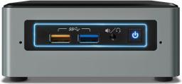Komputer Intel BOXNUC6CAYH
