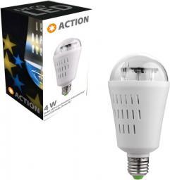 Wofi  LED Bulb Gwiazdki E27, 4W, 10lm (9746)