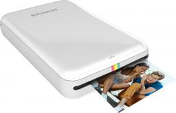 Drukarka fotograficzna Polaroid Mini ZIP Printer White (AKGETPOLLSPP0020)