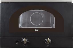 Kuchenka mikrofalowa Teka MWR 22 BI (40586300) antracytowa