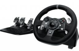 Kierownica Logitech G920 Driving Force USB (941-000124)