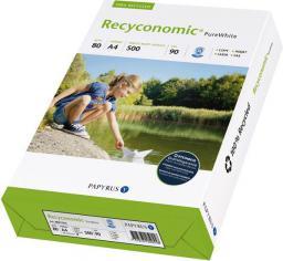 Papyrus Papier ksero Recyconomic A4 80g 500 arkuszy