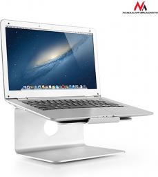 Maclean Podstawka pod laptopa aluminiowa (MC-730)
