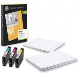 HP Atrament 903XL CMY Cartridge OVP Pack (1CC20AE)
