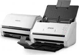 Skaner Epson WorkForce DS-770 (B11B248401)