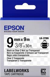 Epson Taśma, 9 mm (C53S653004)