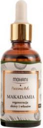 Mohani Olej makadamia 50 ml