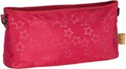 Lassig Casual Label Organizer do Wózka Reflective Star flaming (1107002602)