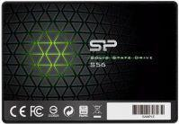 Dysk SSD Silicon Power S56 120 GB 2.5'' SATA III (SP120GBSS3S56B25)