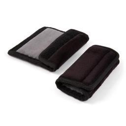 Diono Ochraniacz na pasy SOFT WRAPS czarny (60251)