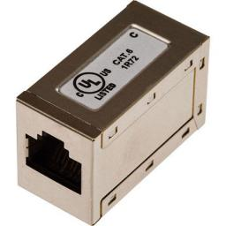 Axis NETWORK CABLE COUPLER INDOOR (5503-771)