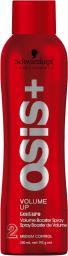Schwarzkopf Schwarzkopf Osis+ Volume Up Kosmetyki - spray nadający objętości 250ml
