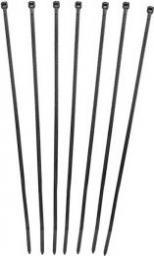Organizer Qoltec Opaski zaciskowe 3.6*250mm (56005)