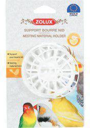 Zolux Uchwyt na materiał do gniazda